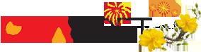 Logo xuân 2018