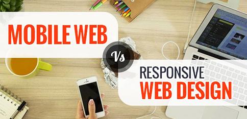 Thế nào là Website phiên bản mobile?