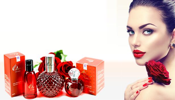 Website bán nước hoa chuyên nghiệp