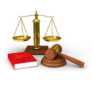 Thiết kế website văn phòng luật sư